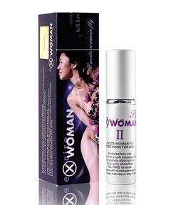 ยาปลุกเซ็กส์หญิง Excite Woman