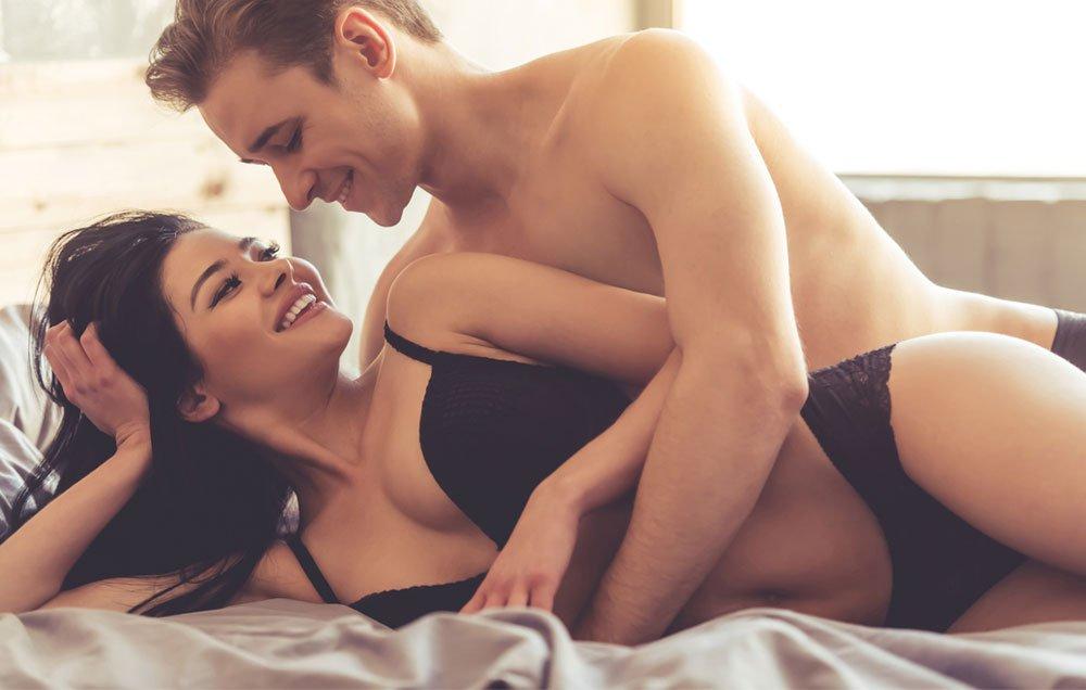 เทคนิค 6 วิธี สร้างเซ็กส์ในฝันของคุณให้เป็นจริง