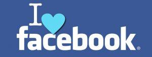 1 ฝากใจไปกับ facebook
